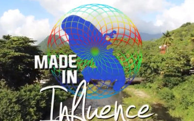 MADE IN INFLUENCE TOUR 2019 : Régine Alexandre
